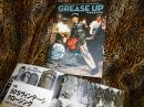 【 GREASE UP MAGAZINE 】VOL.10